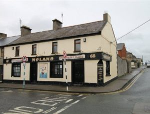 Nolan's Bar | Heartbeat @ Nolans Bar | Drogheda | County Louth | Ireland