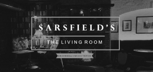 Living Room @ Sarsfields | Megacone Live @ Living Room @ Sarsfields | Drogheda | County Louth | Ireland