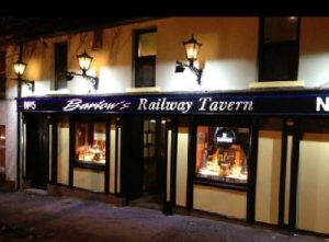Railway Tavern | Barron @ Railway Tavern | Drogheda | County Louth | Ireland