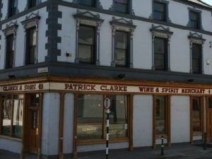 Clarkes Bar | Paddy McArdle @ Clarkes Bar | Drogheda | County Louth | Ireland