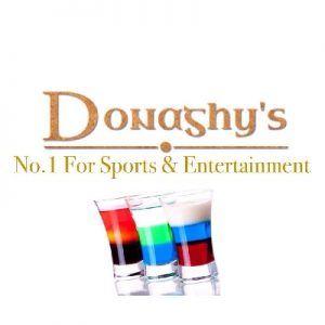 Donaghy's | Flash Back with DJ Ray Keating