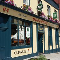 Gleesons | Barron (7.30 pm) - E-motion(10 pm) @ Gleesons | Drogheda | County Louth | Ireland