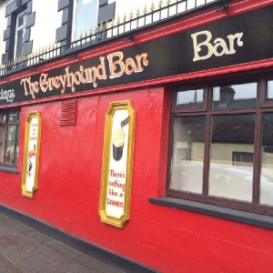 Greyhound Bar | Shoe the Donkey @ Greyhound Bar | Duleek | County Meath | Ireland