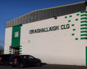 O'Raghallaighs GFC - Paul and Linda @ O'Raghallaighs | Drogheda | County Louth | Ireland