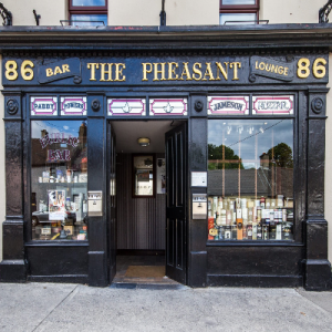 The Pheasant | Brush Shields @ The Pheasant | Drogheda | County Louth | Ireland