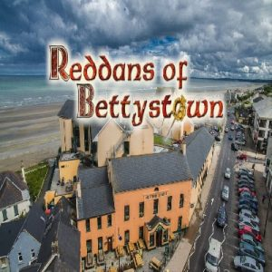 Reddan's Bettystown | Joe Mann Play Your Cards Right @ Reddans | County Meath | Ireland