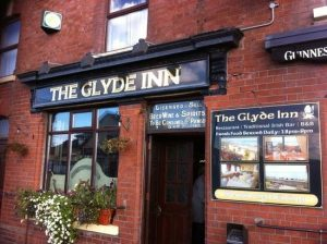 Glyde Inn Annagassan | The Stomers @ Glyde Inn | Dunleer | County Louth | Ireland