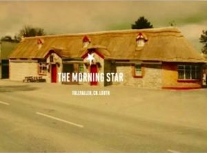 Morning Star | Anto Kelly @ The Morning Star Tullyallen | County Louth | Ireland