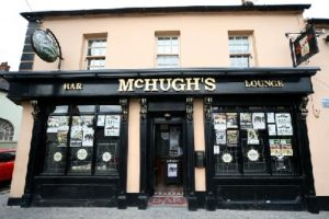 McHugh's Beer Garden Stage - The Healys ( Australia's top Celtic Rock band) @ McHughes | Drogheda | County Louth | Ireland