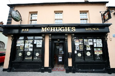 McHugh's Chord Road -Barrel of Laughs Comedy Club