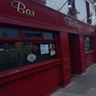 foleys-bar-drogheda-gig-guide