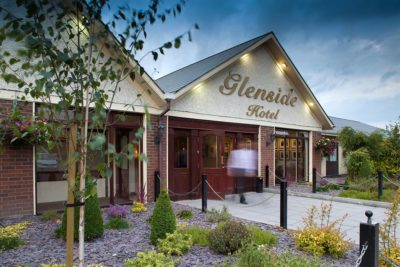 Glenside Hotel | Jiving Classes (Beginners)
