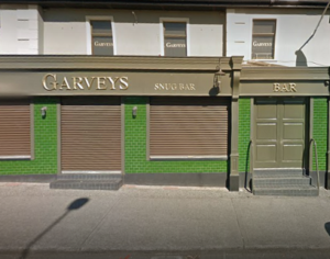 Garvey's | Beez Neez @ Garveys | Drogheda | County Louth | Ireland