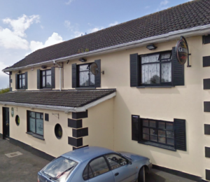 Lobinstown Inn - Ger Long @ Lobinstown Inn | County Meath | Ireland
