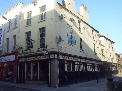 Daly's of Shop Street | Ken Fallon