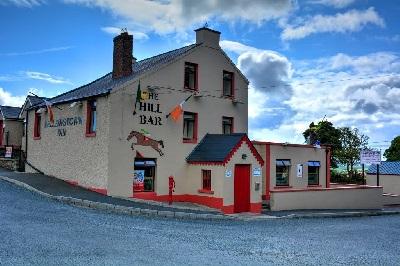 Bellewstown Inn | Mixed Up