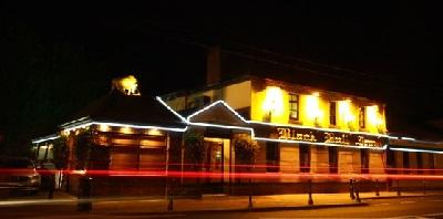 Black Bull Inn | Make Feel Nice