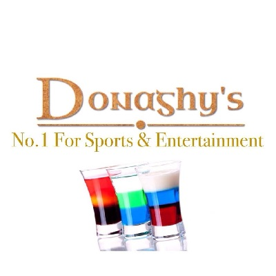 Donaghy's | The Snug Session