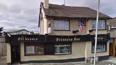 Grennans, The Well | John McCormack