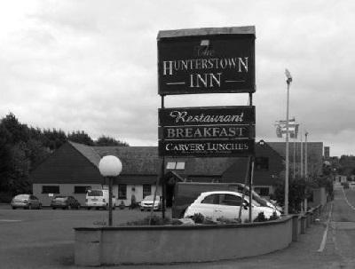 Hunterstown Inn | Liam Tierney