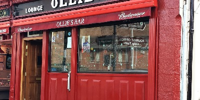 Ollies Bar – Bingo